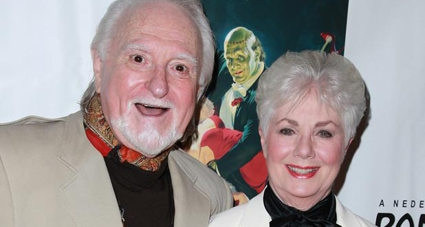Marty Ingels: 'TV Legend' and Shirley Jones' Husband, dies at 79