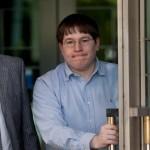 Matthew Keys: Ex-Reuters journalist convicted in Los Angeles Times hack