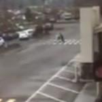 Michigan Woman draws gun, shoots at shoplifter's SUV at Home Depot