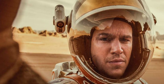 'The Martian' rules box office for 2nd week; Pan Flops