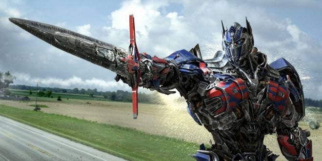 "Transformers: Franchise confirmed to have up to four more sequels ""Video"""
