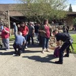 Umpqua Community College Shooting: Shooter opens fire at school in rural Oregon town (Video)