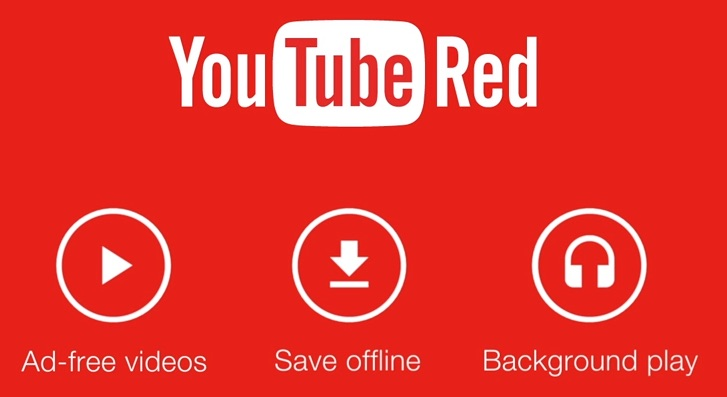 Google Launches Ad-Free YouTube Red