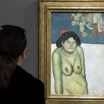 Bill Koch Sells Reversible Picasso painting for $67 Million