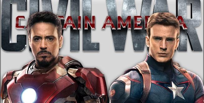 Captain America: Civil War Trailer Released Online (Video)