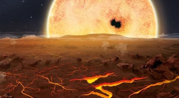 "Exoplanet HD 189733b Weather Report Reveals 5400 MPH Winds ""Research"""