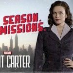 First Promo for Agent Carter Season Two Released (Video)