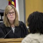 Texas State Judge Shot: Julie Kocurek shot outside home, officials confirm
