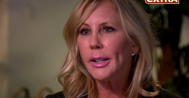 Vicki Gunvalson: 'RHOC Star' responds after ex Brooks Ayers admits about cancer treatment lies