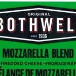 Bothwell shredded cheese recalled due to Listeria contamination