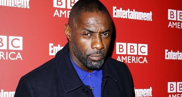 Idris Elba: Actor In Talks To Star In 'The Dark Tower' Movie