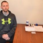 Michael Korchak: Man misses flight over medical marijuana mishap
