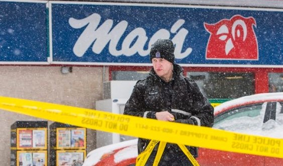 South Edmonton armed robberies leave two Mac's workers dead, Report