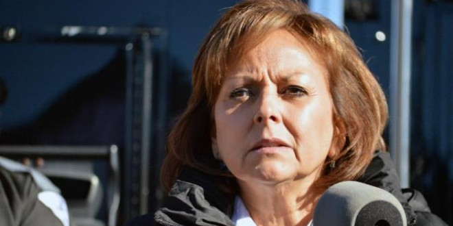 Susana Martinez: New Mexico Gov Apologizes for Staff's Conduct at Hotel Party (Video)
