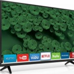 VIZIO Launches Value-Oriented D Series TV Lineup, Report