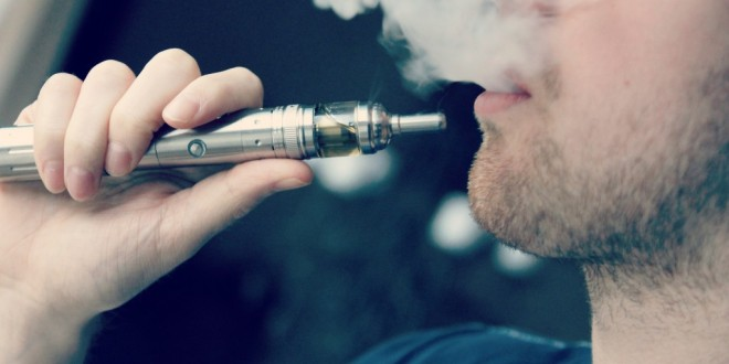 Electronic Cigarettes, As Used, Aren't Helping Smokers Quit, study shows