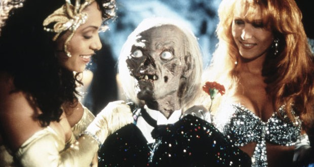 Shyamalan Producing New Tales From the Crypt Series for TNT (Video)