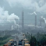 Air Pollution Heightens Risk of Obesity and Diabetes, new study says