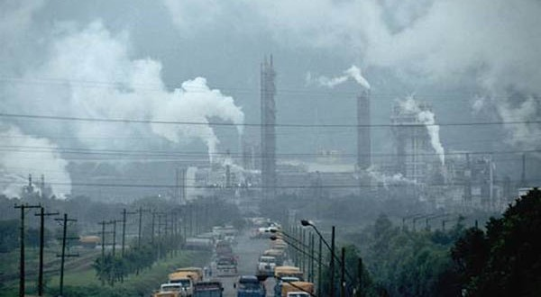 Air Pollution Heightens Risk of Obesity and Diabetes, Study Claims