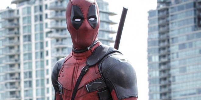 'Deadpool' Demolishes Box Office Records with $135 Million Debut (Trailer)