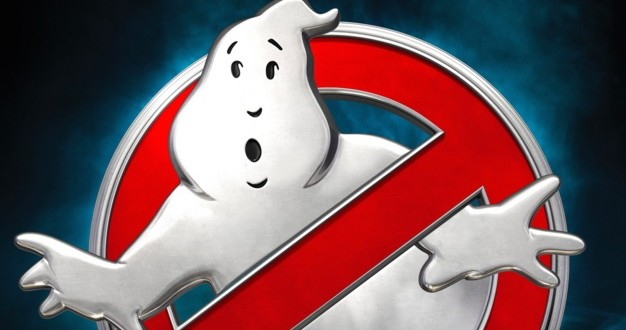Ghostbusters teaser poster and trailer announcement!