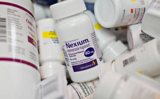 Heartburn drugs linked to dementia, says new Research