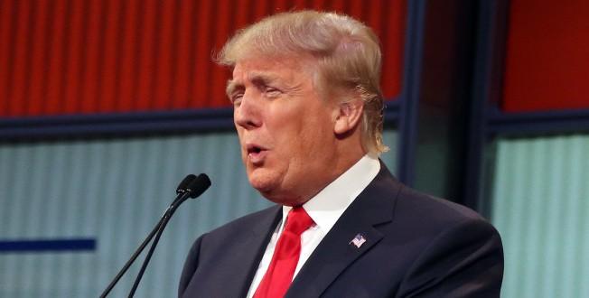Marlene Ricketts: 'Secret anti-Trump donor' revealed