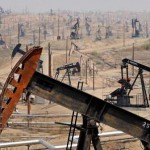 Oil gains 12.3 percent in best day since Feb '09