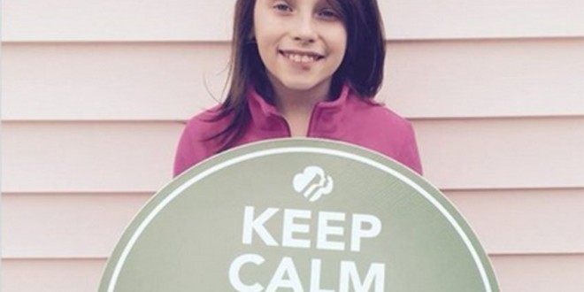 Transgender Girl Scout Stands Up to Real Cookie Monster Who Called Her 'Boy in Dress'