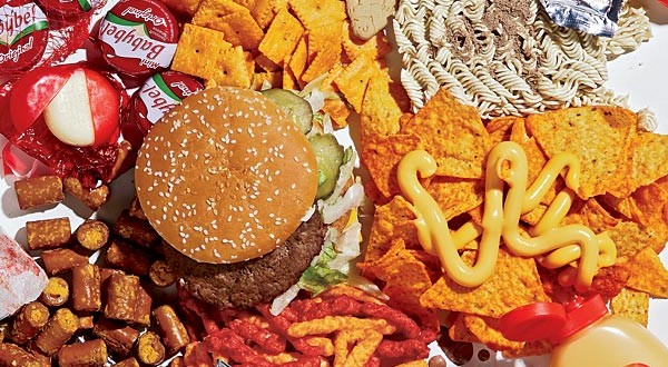 University of Calgary research links junk food to overeating