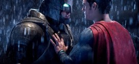 'Batman v Superman' takes huge $170 Million at the box office