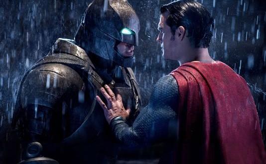 'Batman v Superman' takes huge $170 Million at the box office