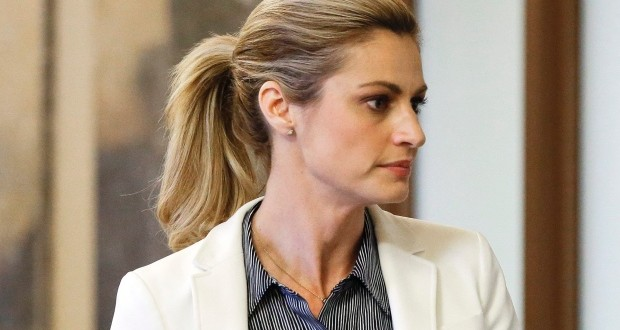 Erin Andrews Awarded $55 Million In Lawsuit Over Nude