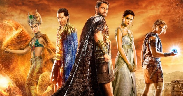 Gods Of Egypt Director Alex Proyas Blasts Critics For Their Movie Reviews
