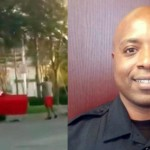 Ken Johnson: Cop Who Fatally Shot Teen Charged With Murder
