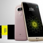 LG G5 Coming to Canada on April 8th, could be global