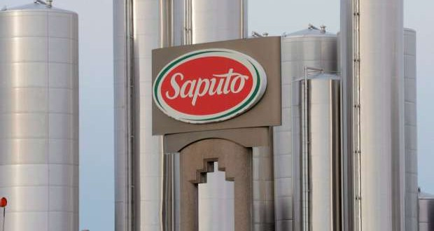 Saputo to close three plants with loss of 230 jobs