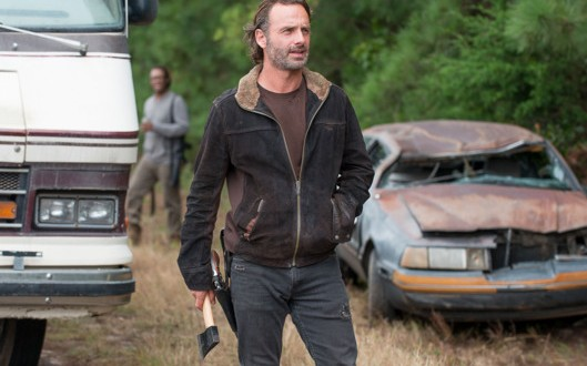"'The Walking Dead' Recap – Season 6:  ""Not Tomorrow Yet"" – Perfectly Executed"