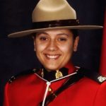 BC's police release new details on crash that killed Cst. Sarah Beckett