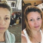 Canadian Woman makes statement about true beauty
