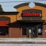 Cara Operations to Buy Restaurant Chain St-Hubert, Report