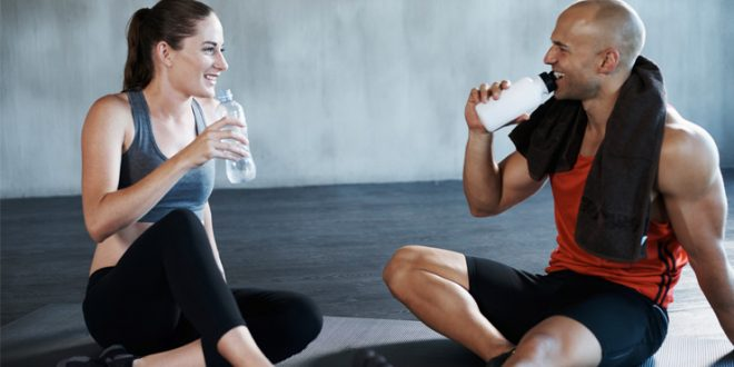All you need is 1 minute a day to stay fit, study finds