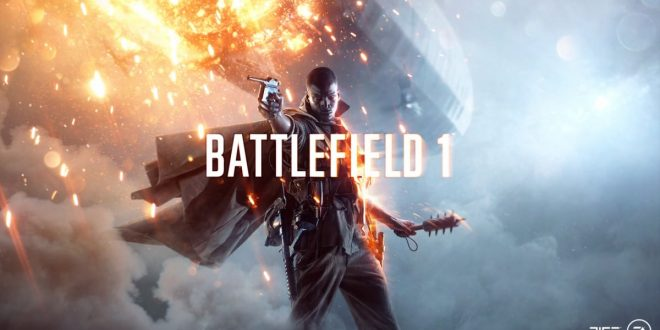 Battlefield 1 Trailer Now Has Four Million Views More Than Call of Duty