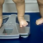 Child Obesity Rates Drop in Canada, Study