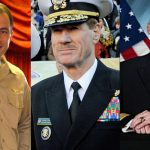 'Fat Leonard' Scandal: 3 New Defendants Charged in Navy Bribery Scheme