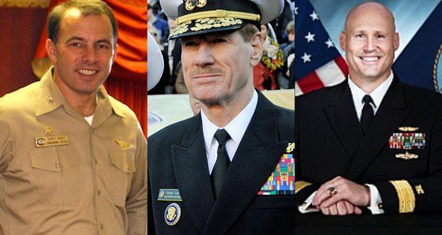 'Fat Leonard' Scandal: three new defendants charged in navy bribery scheme