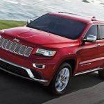 Fiat Chrysler recalling 187000 Dodge Journey vehicles, Report