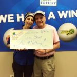 Gina Short: Cancer patient wins the lottery twice in three months