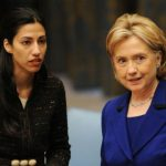 Huma Abedin interviewed in Clinton email case