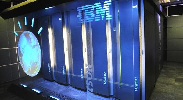 IBM's Watson will soon become a cyber-security expert, Report
